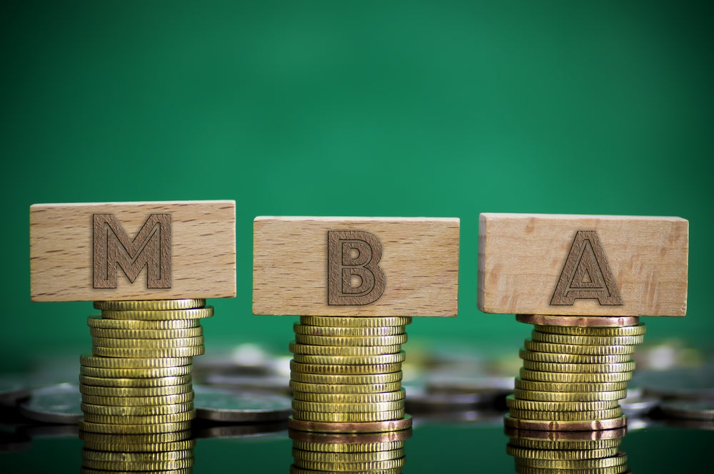 What makes getting an MBA worth the investment?