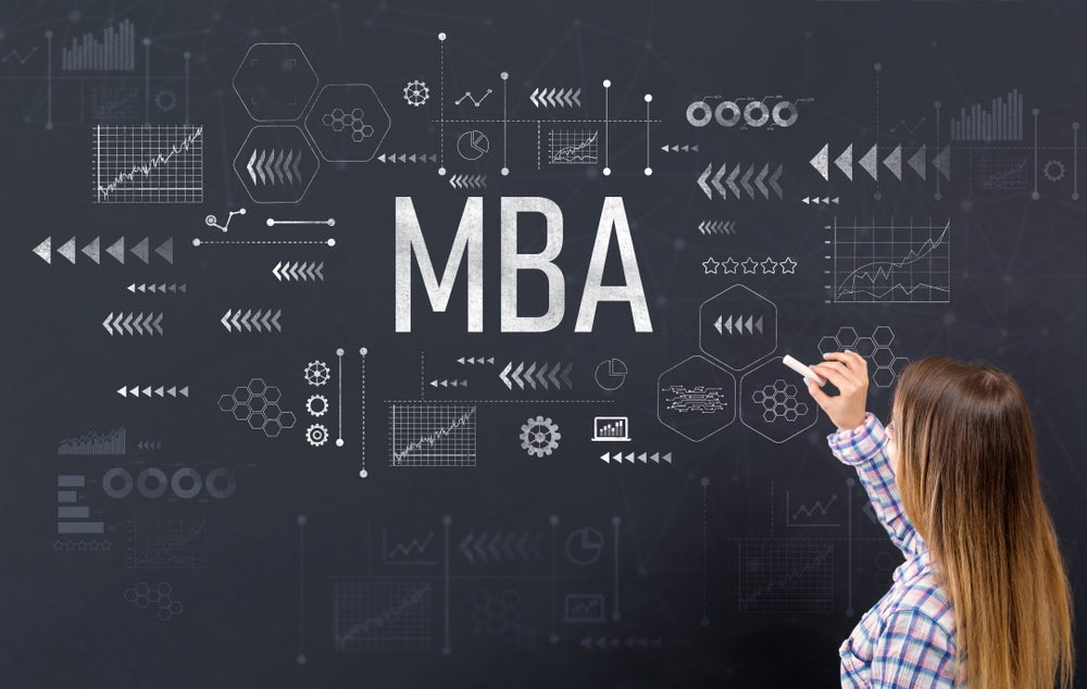 Reasons to take an Online MBA