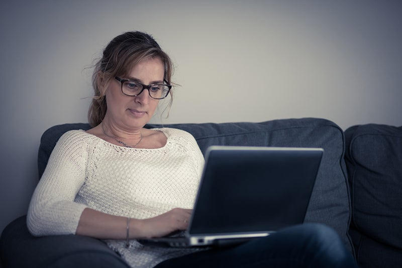 Online Master of Nursing Q&A
