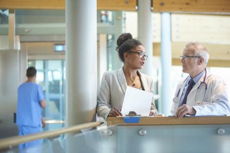 Six skills nurse leaders need now