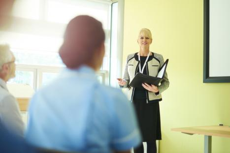 Future-proof your nursing leadership career