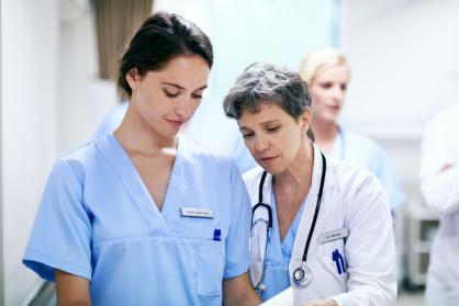 Trends in nursing