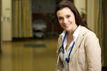 Advance your career with a nursing Masters