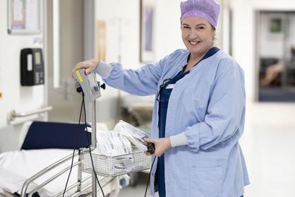 Advanced Practice nursing major
