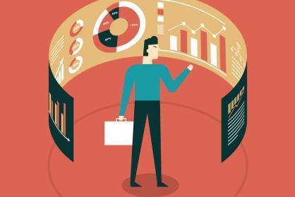 Data-driven MBA