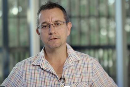 JCU academics are excited about data science