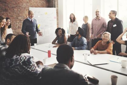 Explaining vanguard leadership