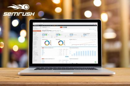 SEMrush's Apporach to Data Science