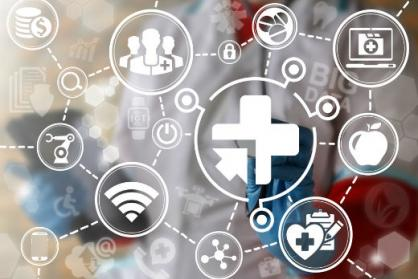 Technology in nursing practice