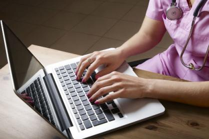 Why study online?