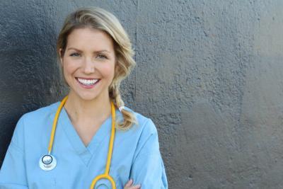 Salary growth for nurses